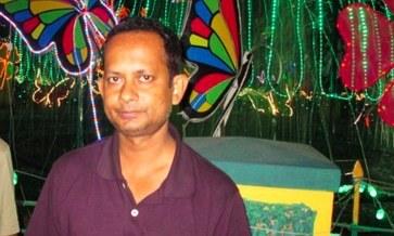 Indian journalist murdered by Para-military soldier