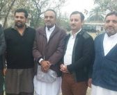 FATA journalist released amid protest by journalists