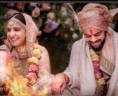 Virat Kohli and Anushka Sharma promise to be bound in love