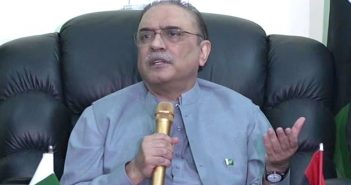 Banking court issues non-bailable arrest warrants of Asif Zardari, Naek rejects reports