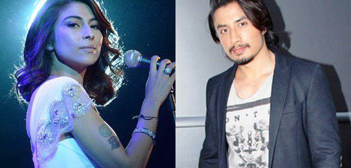 Meesha Shafi alleges Ali Zafar sexually harassed her, Zafar rejects allegations