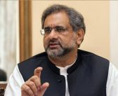 PM chairs meeting of opposition parties on FATA reforms