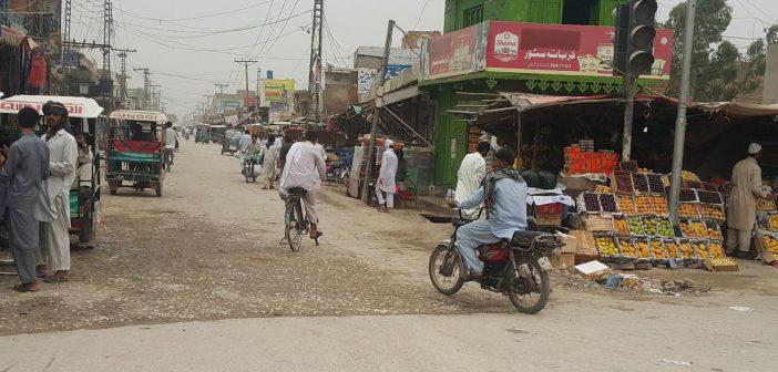 ڈی آئی خان: لڑکی کی موت خودکشی نہیں قتل تھا، پولیس, ایک نوجوان فائرنگ میں قتل