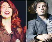 Harassment episode: Ali Zafar files Rs1bn defamation suit against Meesha Shafi