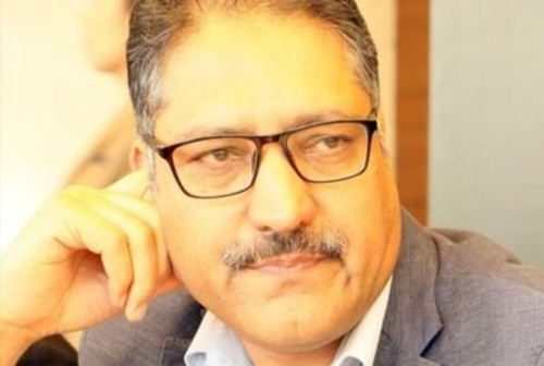 Kashmiri journalist Shujaat Bukhari including his guard assassinated in Srinagar