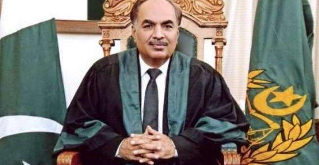 CJ Sindh takes notice of police brutality on poor Hindu community in Moro