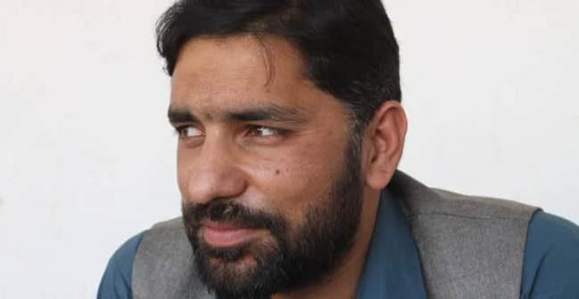 ڈی آئی خان میں جماعت اسلامی کا رکن وکیلقتل
