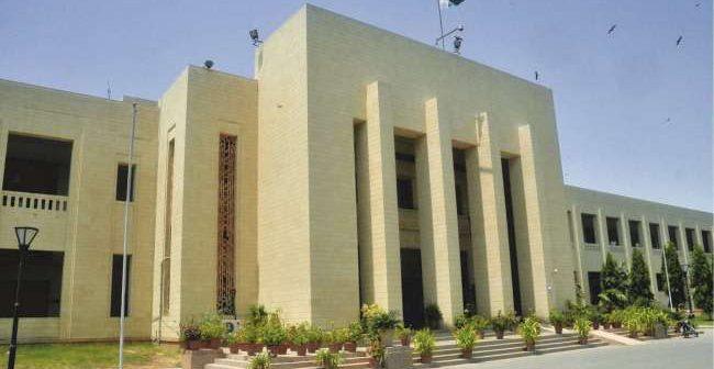 سندھ اسمبلی: 82 برس میں ایک بھی خاتون اسپیکر نہیں رہی، آغا سراج درانی کو خاندانی اعزاز حاصل
