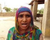 Ordeal of poor Hindu community Bagrris to continue in Moro: SSP Naushahro Feroze violates CJ Sindh's orders by detaining union leader