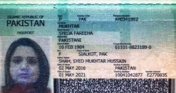 """PIA air hostess allegedly involved in mobile phone smuggling case goes """"missing"""" in Canada"""