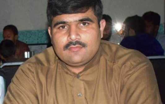 Journalist shot dead in Haripur