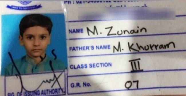 Minor student dies under mysterious circumstances in Karachi