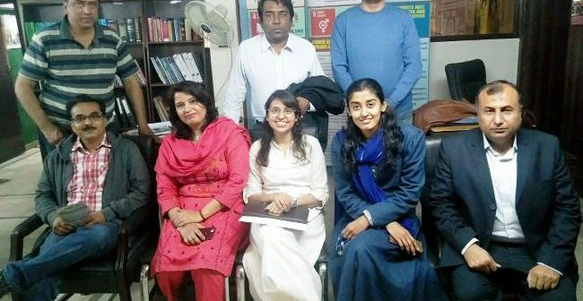Media's role pivotal in raising voice for marginalised groups