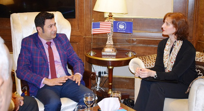 USA to ease export of surgical instruments from Sialkot