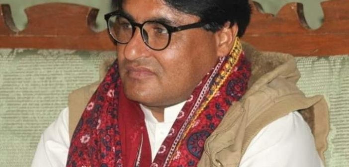 PPP UC chairman allegedly behind murder of Padidan journalist