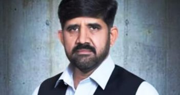 Punjab: Journalist shot dead in Gujrat