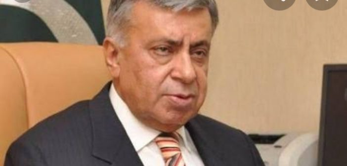 CPNE president irked over attack on Dawn office