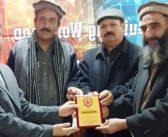 تنازعات کے دوران محفوظ رپورٹنگ پر ایبٹ آباد میں ورکشاپ