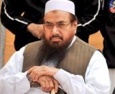 India's dangerous declared man Hafiz Saeed sentenced in terror financing