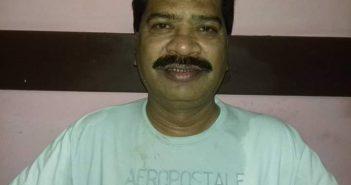 Senior journalist Ilyas Warsi found dead in Hyderabad