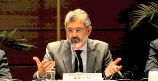 جسٹس فائز عیسیٰ کیس میں فیصلے کے خلاف پی ایف یو جے نے نظرثانی اپیل دائر کردی، فری میڈیا کے لیے آزاد عدلیہ ضروری ہے: ناصر زیدی/ لالا اسد
