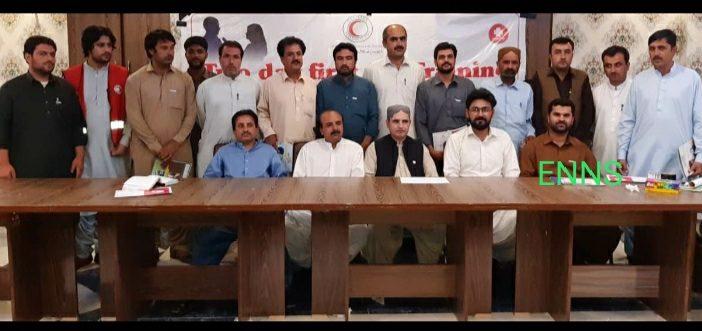 Journalists must report unbiased, impartial stories, says Shahzada Zulfiqar