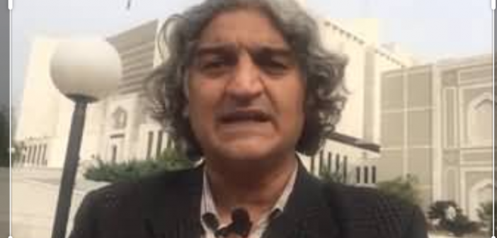 PFUJ forms own committee to probe Matiullah Jan´s kidnaping incident